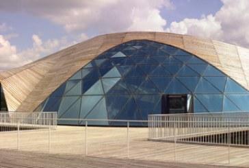 Siège mondial de Rossignol Rossignol Global Headquarters PAR / BY Herault Arnod Architectes France