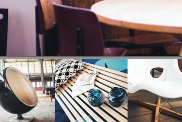 Le Design Market de Bruxelles est le plus grand marché de design vintage en Europe