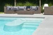 Family 9, la piscine qui offre détente et amusement pour petits et grands