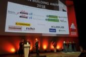 Les lauréats des Belgian Building Awards ont été dévoilé