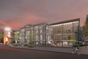 Dan Hanganu Architectes se joignent à EVOQ Architecture