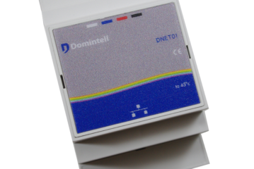 La nouvelle gamme domotique de Domintell