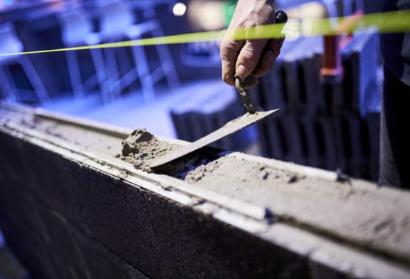 Plus de la moitié des Belges ont réalisé des transformations après l'achat d'une habitation