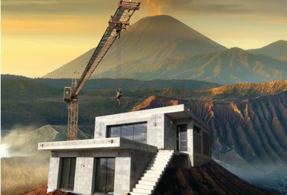 Ecologe, votre maison en dur approuvée par la nature